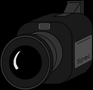 vidéo caméra