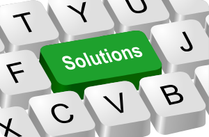 solutions en informatique